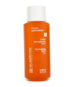 ACADEMIE HYPO-SENSIBLE NORMALIZING TONER 250ML/8.4OZ