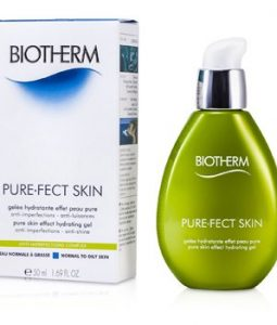 BIOTHERM PURE.FECT SKIN PURE SKIN EFFECT HYDRATING GEL - COMBINATION TO OILY SKIN 50ML/1.69OZ