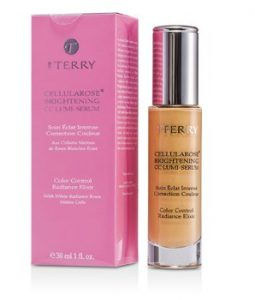 BY TERRY CELLULAROSE BRIGHTENING CC LUMI SERUM # 3 APRICOT GLOW 30ML/1OZ