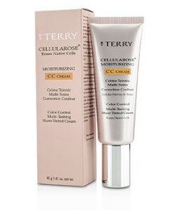 BY TERRY CELLULAROSE MOISTURIZING CC CREAM #4 TAN 40G/1.41OZ