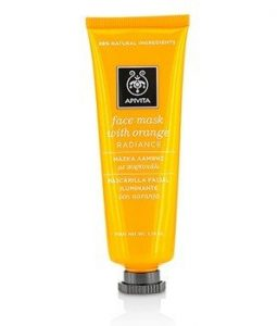 APIVITA FACE MASK WITH ORANGE - RADIANCE 50ML/1.74OZ