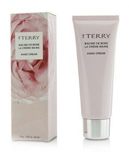 BY TERRY BAUME DE ROSE HAND CREAM 75G/2.62OZ