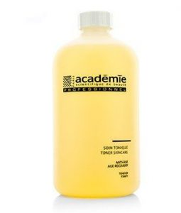 ACADEMIE TONER SKINCARE (SALON SIZE) 500ML/16.9OZ