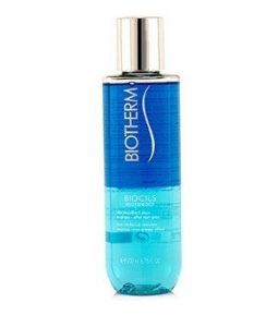 BIOTHERM BIOCILS WATERPROOF EYE MAKE-UP REMOVER EXPRESS - NON GREASY EFFECT 200ML/6.76OZ