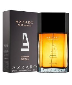 AZZARO AZZARO INTENSE EDP FOR MEN