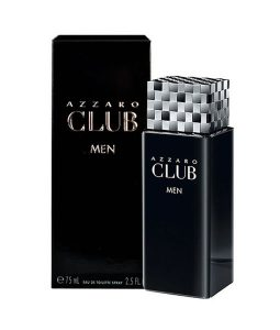 AZZARO CLUB EDT FOR MEN
