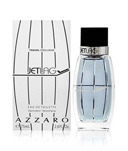 AZZARO JETLAG EDT FOR MEN