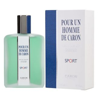 CARON POUR UN HOMME DE CARON SPORT EDT FOR MEN
