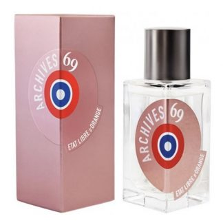 ETAT LIBRE D'ORANGE ARCHIVES 69 EDP FOR UNISEX