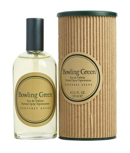 GEOFFREY BEENE BOWLING GREEN EDT FOR MEN