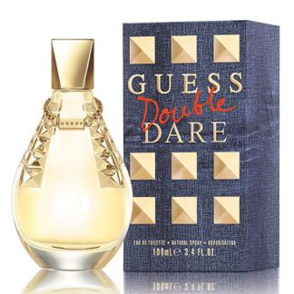 GUESS DOUBLE DARE EDT FOR WOMEN