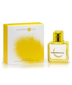 MANDARINA DUCK EDT FOR WOMEN