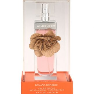 BANANA REPUBLIC WILDBLOOM EDP FOR WOMEN