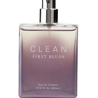 CLEAN FIRST BLUSH EDT FOR WOMEN
