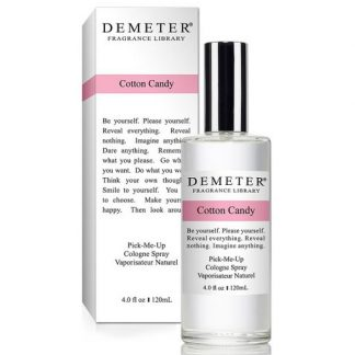 DEMETER COTTON CANDY EDC FOR WOMEN