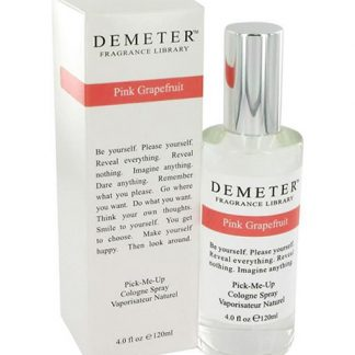 DEMETER PINK GRAPEFRUIT EDC FOR UNISEX
