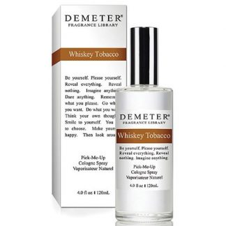 DEMETER WHISKEY TOBACCO EDC FOR UNISEX