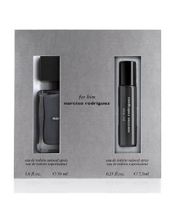 NARCISO RODRIGUEZ EDT 2 PCS GIFT SET FOR MEN