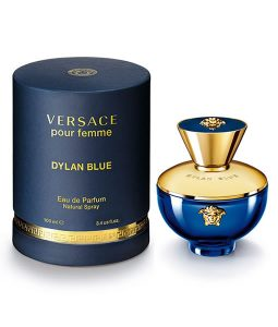 2d3effd5d3013 VERSACE DYLAN BLUE POUR FEMME EDP FOR WOMEN