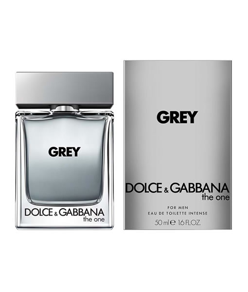 c60e2ceb4e DOLCE & GABBANA D&G THE ONE GREY INTENSE EDT FOR MEN PerfumeStore ...