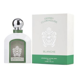 ARMAF DERBY CLUB HOUSE BLANCHE EDT FOR MEN