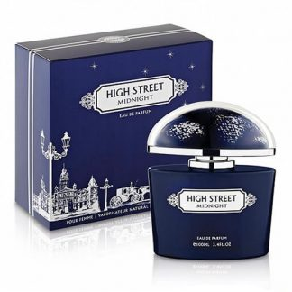 ARMAF HIGH STREET MIDNIGHT EDP FOR WOMEN