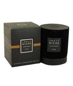 ARMAF NICHE OUD EDT FOR UNISEX