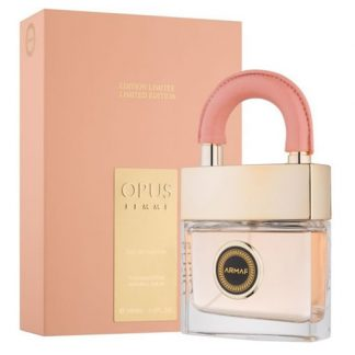 ARMAF OPUS FEMME LIMITED EDITION EDP FOR WOMEN