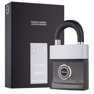 ARMAF OPUS HOMME LIMITED EDITION EDT FOR MEN