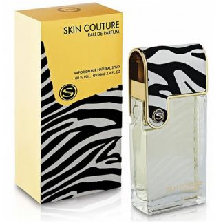 ARMAF SKIN COUTURE GOLD EDP FOR WOMEN