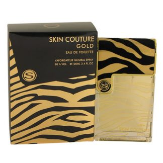 ARMAF SKIN COUTURE GOLD EDT FOR MEN