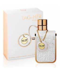 ARMAF TAG-HER POUR FEMME EDP FOR WOMEN