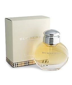 [SNIFFIT] BURBERRY EDP FOR WOMEN