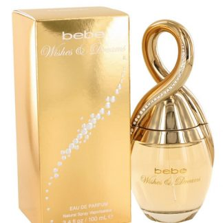 [SNIFFIT] BEBE WISHES & DREAMS EDP FOR WOMEN
