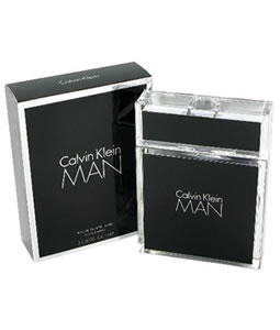 [SNIFFIT] CALVIN KLEIN MAN EDT FOR MEN