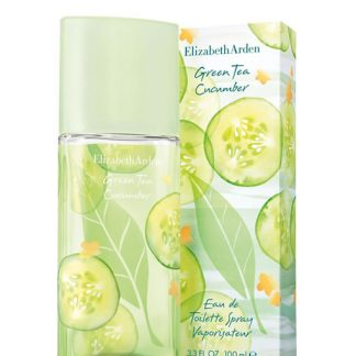 [SNIFFIT] ELIZABETH ARDEN GREEN TEA CUCUMBER EDT FOR WOMEN