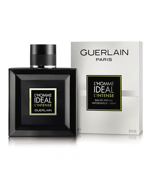 L'homme Ideal L'intense Edp Men Guerlain For rdshtQ
