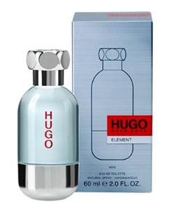 [SNIFFIT] HUGO BOSS HUGO ELEMENT EDT FOR MEN