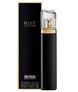 [SNIFFIT] HUGO BOSS NUIT FEMME EDP FOR WOMEN