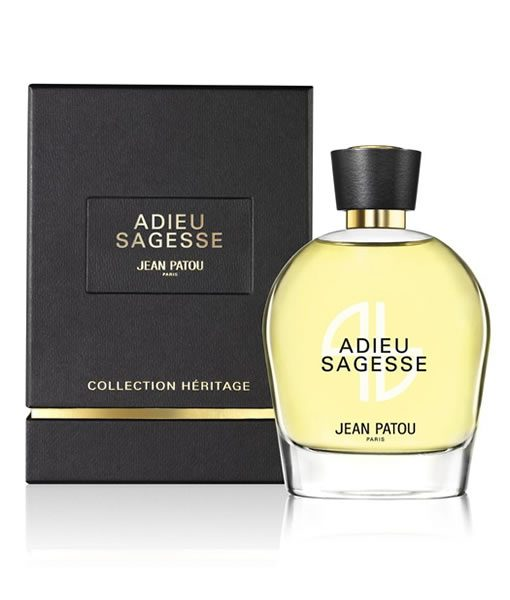 JEAN PATOU ADIEU SAGESSE COLLECTION HERITAGE EDP FOR WOMEN