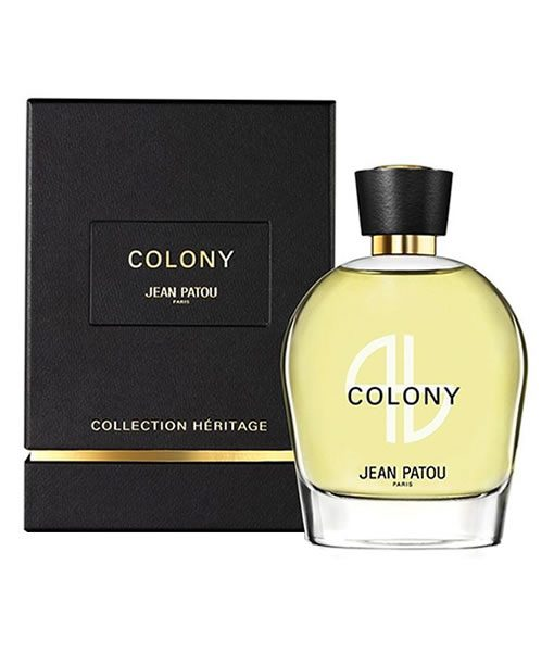 JEAN PATOU COLONY HERITAGE COLLECTION EDP FOR WOMEN