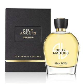JEAN PATOU DEUX AMOURS HERITAGE COLLECTION EDP FOR WOMEN