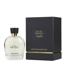 JEAN PATOU EAU DE PATOU HERITAGE COLLECTION EDT FOR WOMEN