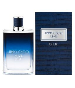 JIMMY CHOO MAN BLUE EDT FOR MEN