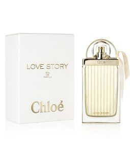 [SNIFFIT] CHLOE LOVE STORY EDP FOR WOMEN