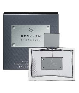 [SNIFFIT] DAVID BECKHAM SIGNATURE EDT FOR MEN