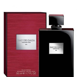[SNIFFIT] LADY GAGA EAU DE GAGA 001 EDP FOR WOMEN