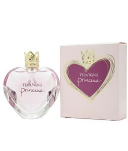 [SNIFFIT] VERA WANG PRINCESS EDT FOR WOMEN