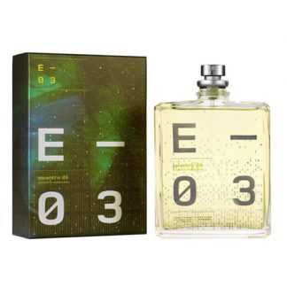 ESCENTRIC MOLECULES ESCENTRIC 03 EDT FOR UNISEX