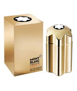 MONT BLANC EMBLEM ABSOLU EDT FOR MEN